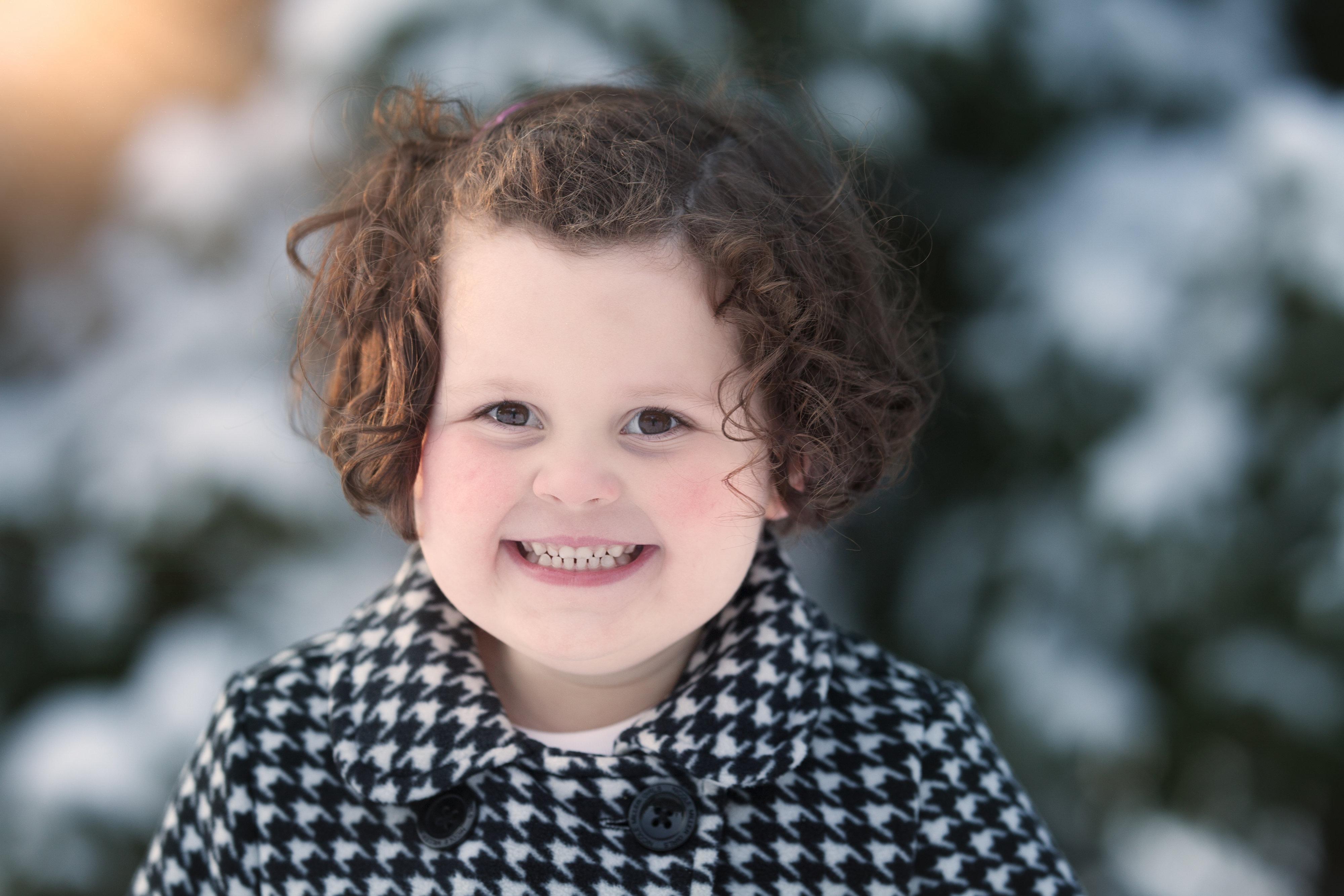 Regina Child Photographer
