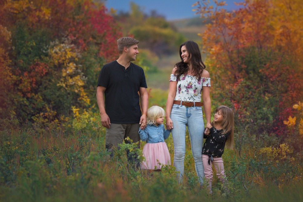 regina family photographer