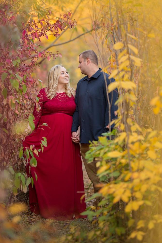 regina maternity photographers