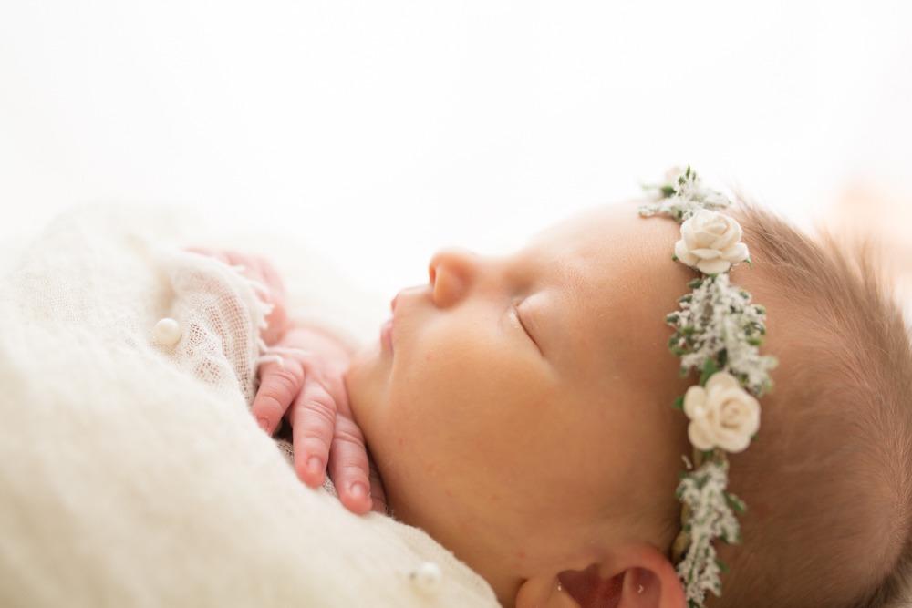 regina newborn photography