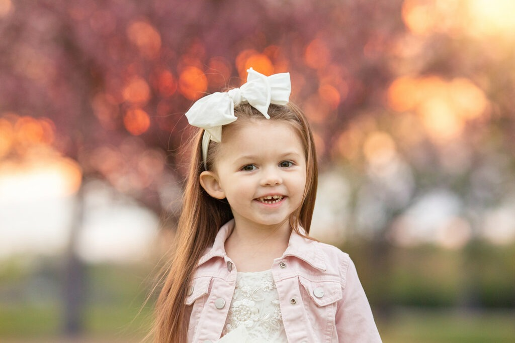 regina child portraits