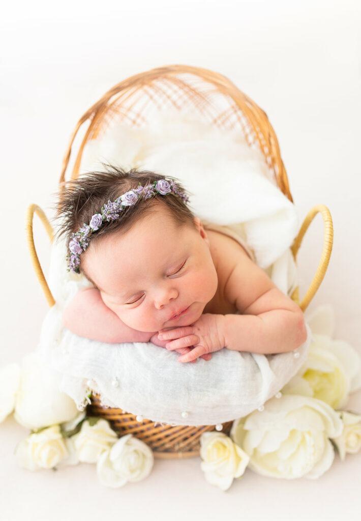 Regina Newborn Session